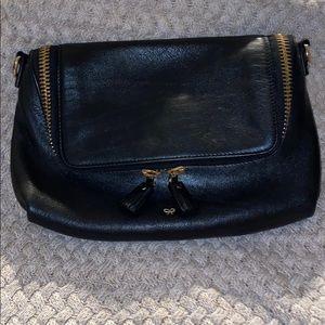 Anya Hindmarch Maxi Zip Shoulder Bag